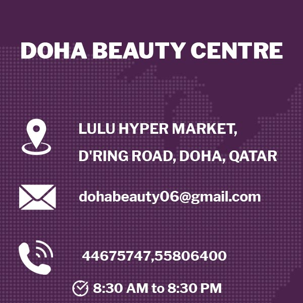 Doha Beauty Center